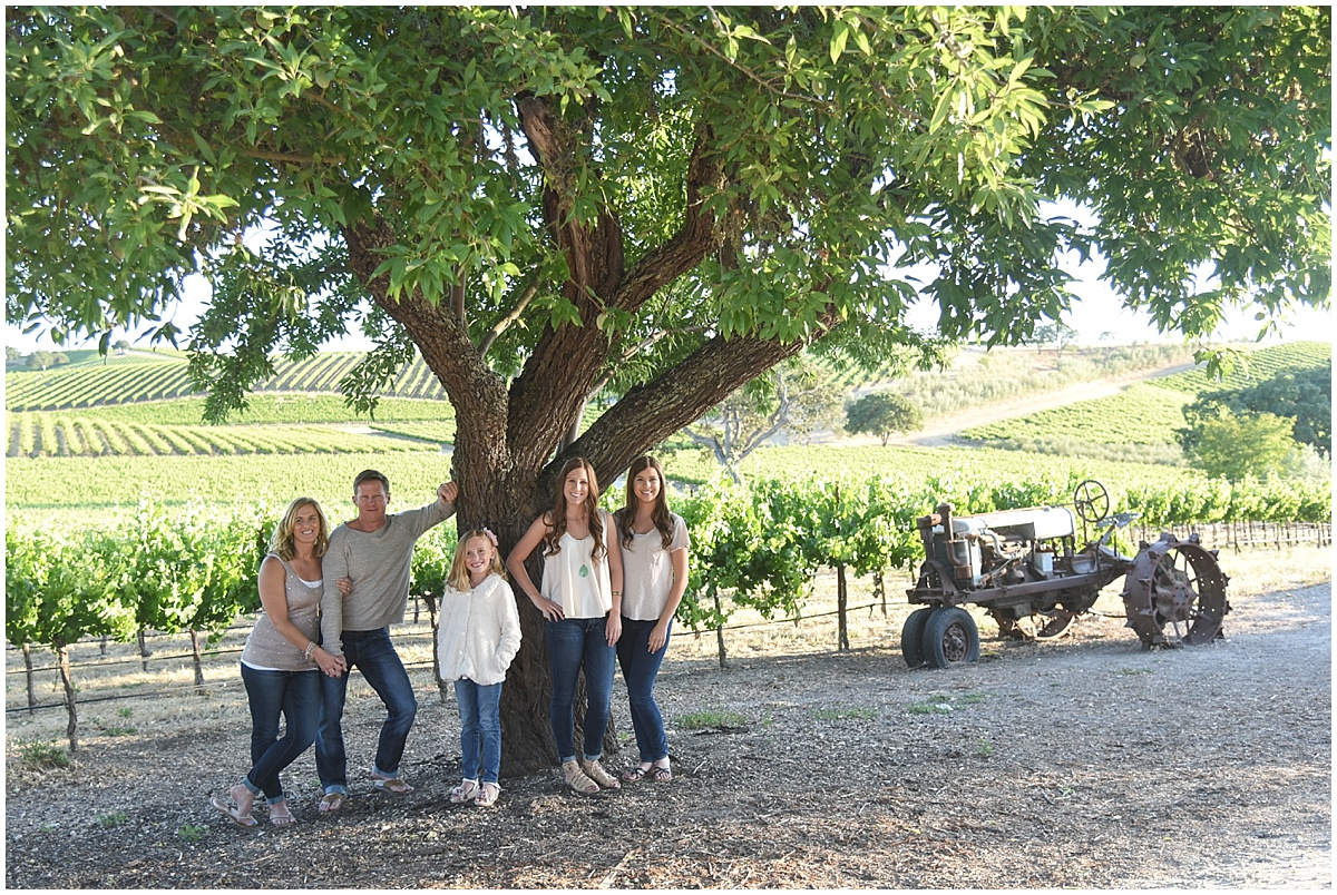 best of 2016 Nikkels Photography   Highlights from Portrait Sessions in San Luis Obispo County