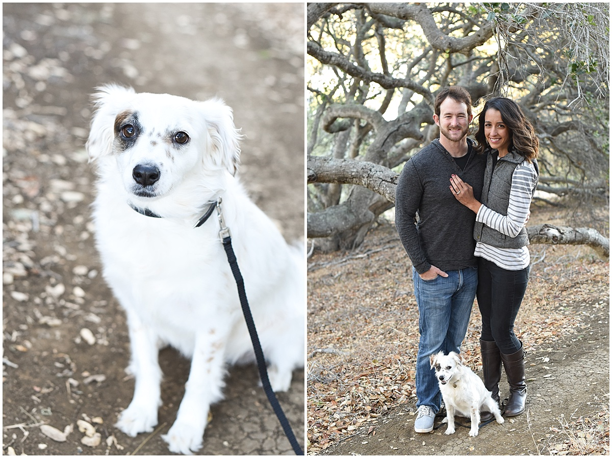 San Luis Obispo Family Photography at Irish Hills
