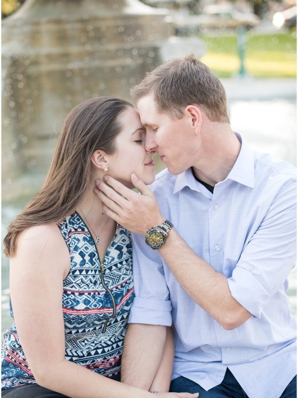 Bricklyn & Tom | Engagement | Atascadero, CA