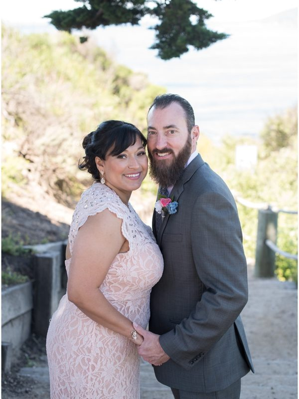 Mr. & Mrs. Etter | Weddings | Shell Beach, CA