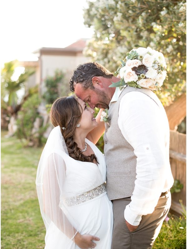 Mr. & Mrs. Pahler | Weddings | Cayucos, CA