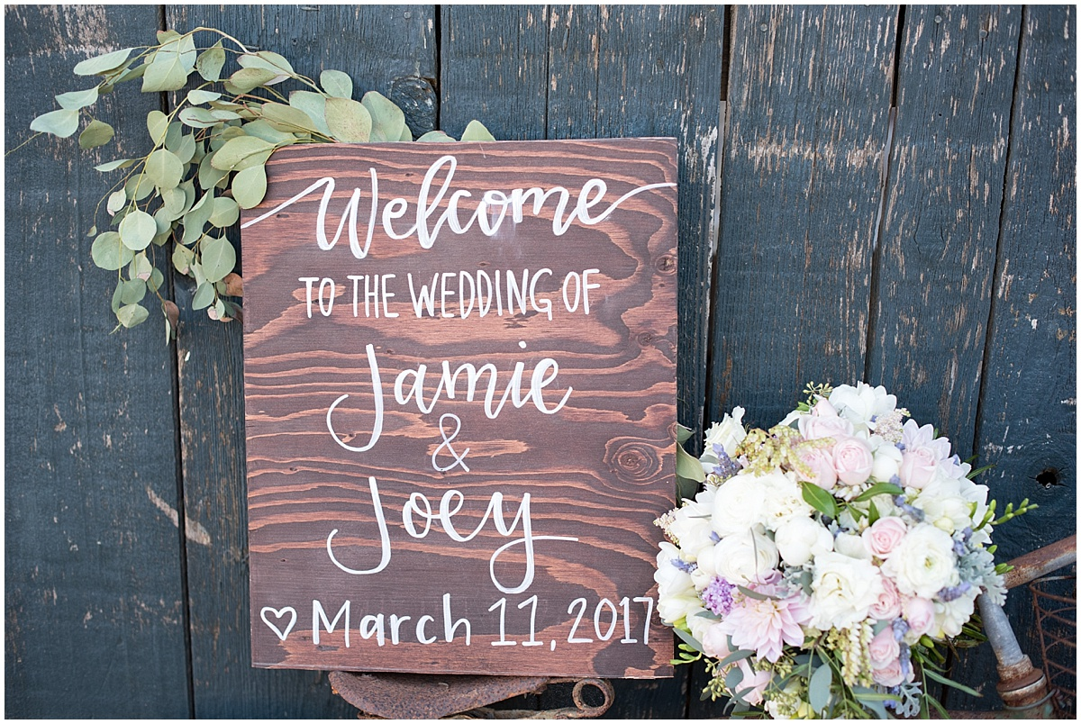 Spring Wedding at Loma Grande Ranch in San Luis Obispo, CA