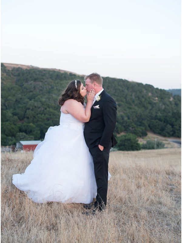 Mr. & Mrs. Lawton | Weddings | San Luis Obispo, CA