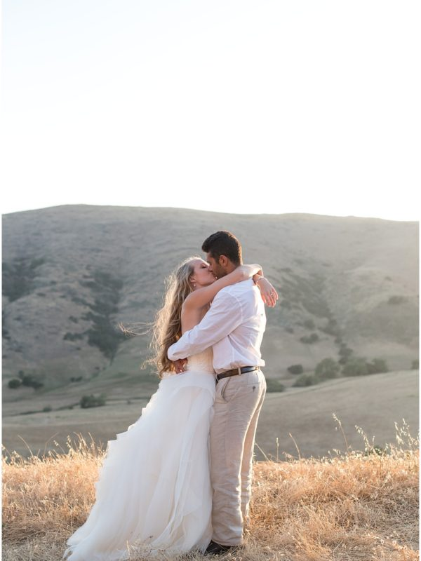 Taylor & Chase | Weddings | San Luis Obispo, CA