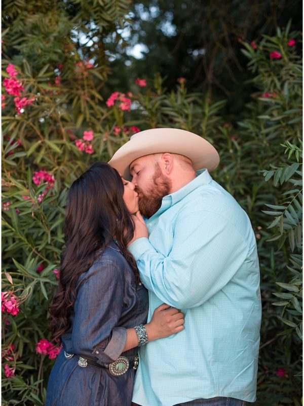 Brianna & Joe | Engagement | San Miguel, CA