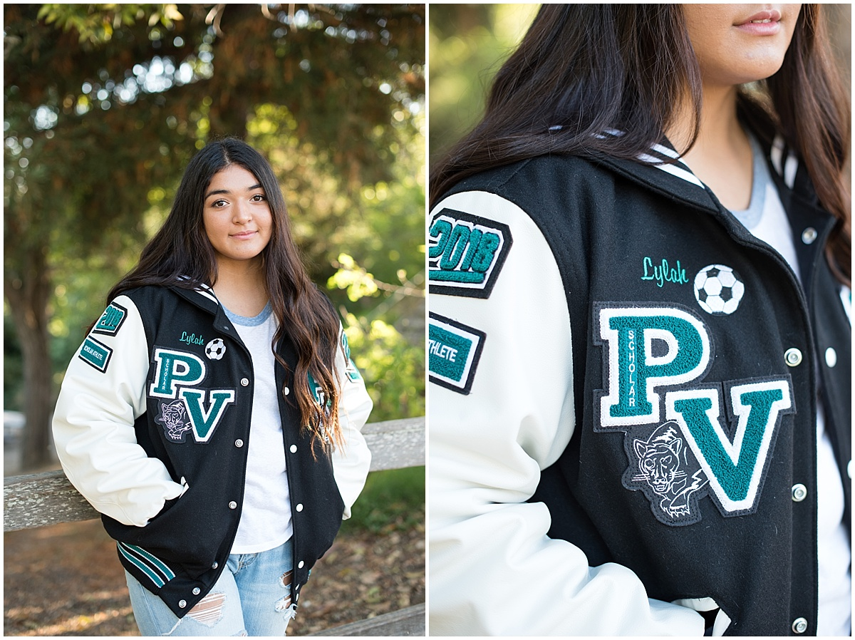 Santa Maria Senior Photographer, Class of 2018, Pioneer Valley High School Photos