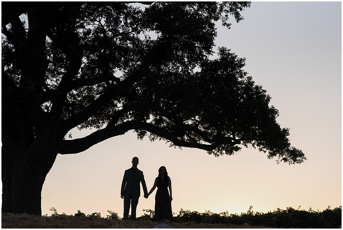 Oyster Ridge Wedding Venue with Nikkels Photography in Santa Margarita, CA