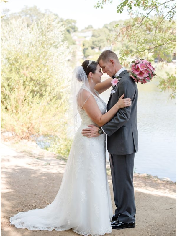 Mr. & Mrs. Cochran | Weddings | Atascadero, CA