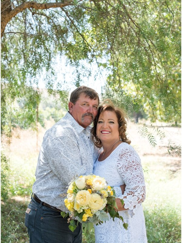 Mr. & Mrs. Montoya | Weddings | Arroyo Grande, CA