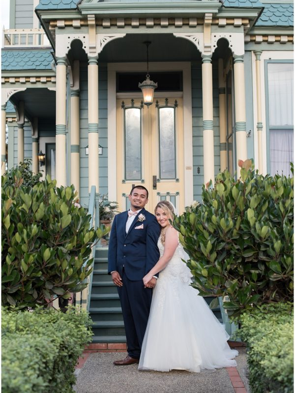 Kaitlin & Joey | Weddings | Arroyo Grande, CA