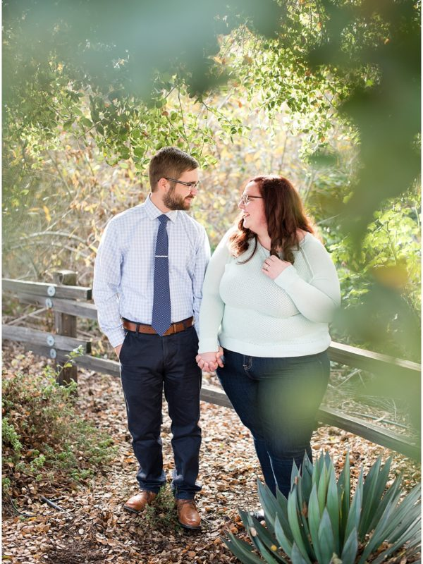 Christiana & Dean | Engagements | Arroyo Grande, CA