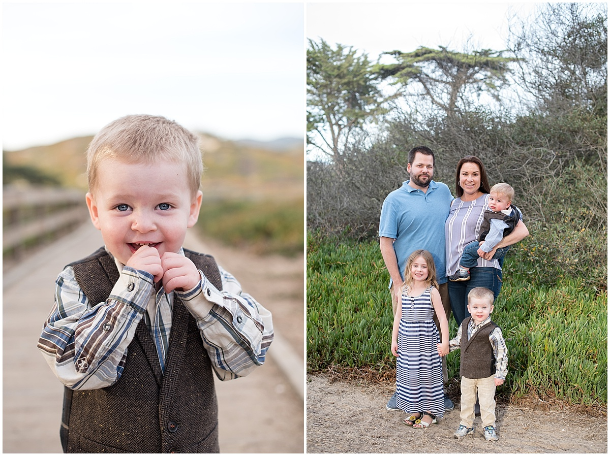 Best of 2017 Portraits by Nikkels Photography | San Luis Obispo, CA | Maternity | Families | Seniors