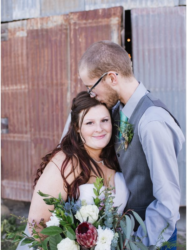 Mr. & Mrs. English | Weddings | Santa Margarita, CA
