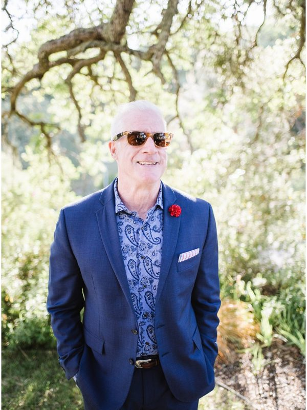 Rick Comstock | Wedding Tips | Atascadero, CA