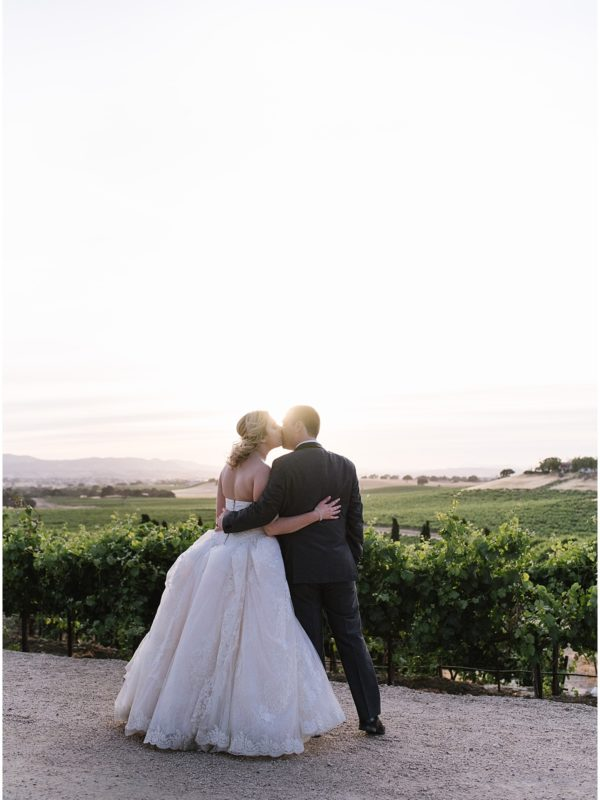 Mr. & Mrs. Winebarger | Weddings | Paso Robles, CA