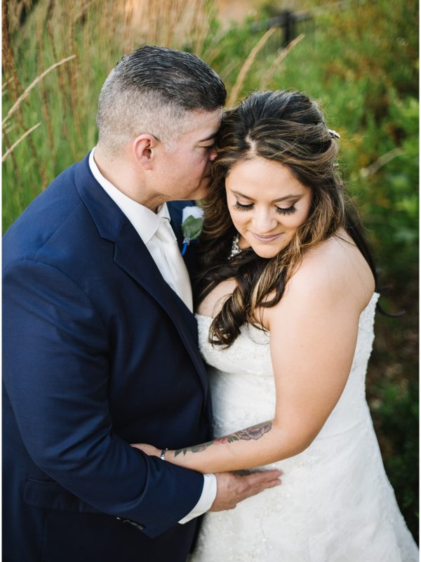 Mr. & Mrs. Romo | Weddings | Atascadero, CA