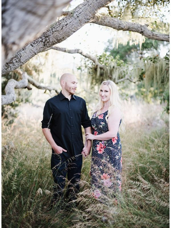 Brittany & Casey | Engagements | Los Osos, CA