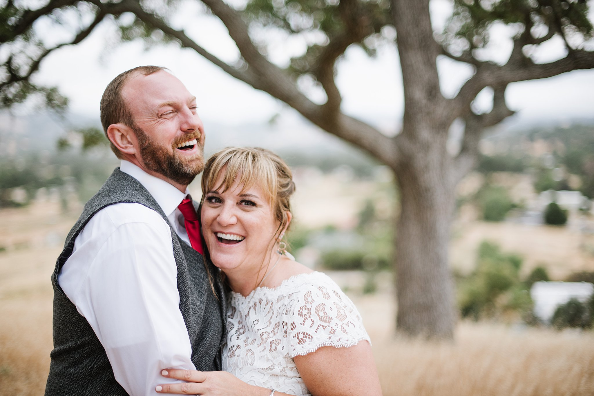The Grace Maralyn Estate & Gardens Summer Wedding in Atascadero, California