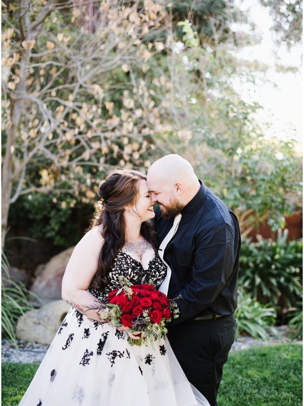 Mr. & Mrs. Considine | Weddings | Paso Robles, CA