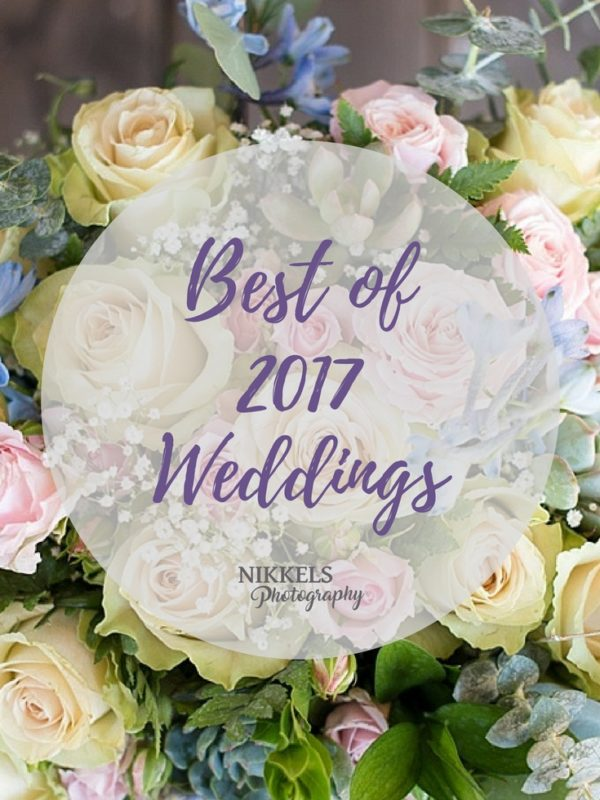 Best of 2017 Weddings | Central Coast of California