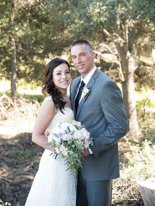 Mr. & Mrs. Otremba | Weddings | San Luis Obispo, CA